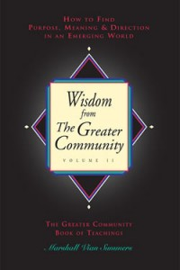 Wisdom from the Greater Community, volume 2