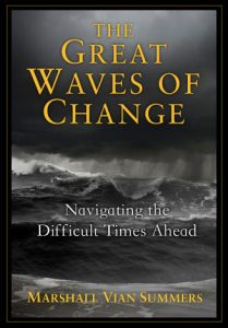 Great Waves of Change book