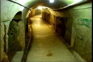 UFO Underground Bases
