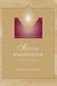 Steps to Knowledge - a meditation guide book