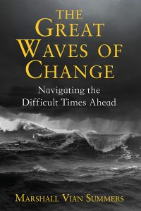 Great Waves of Change-book cover