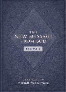 来自上帝的新讯息第一部