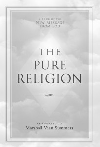 The Pure Religion Book Image