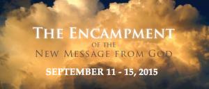 Encampment 2015