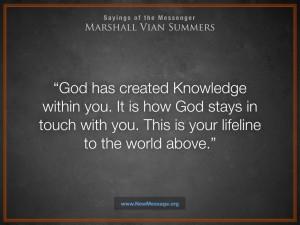 Knowledge is Your Lifeline