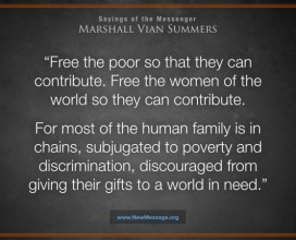 Free the Poor