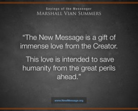 A gift of immense love