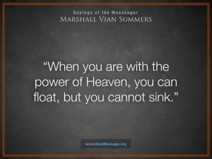 The Power of Heaven