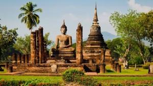 Messenger travels to Thailand