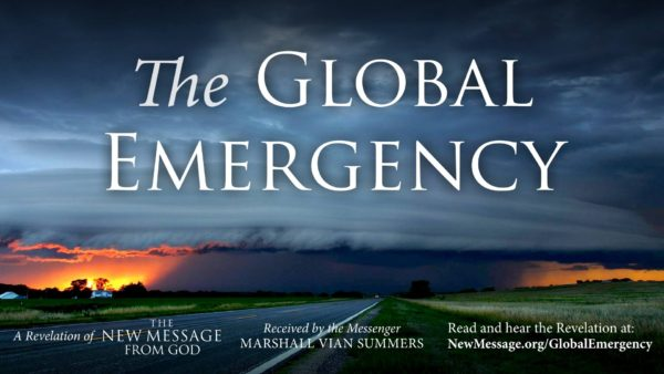The Global Emergency revelation