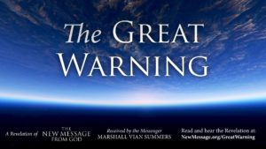 The Great Warning