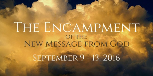 The Encampment 2016