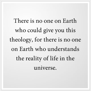 No one on Earth understands the origin of life.
