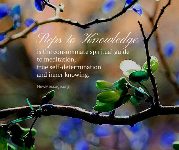 meditation guide book