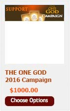 theonegod campaign-1000usd
