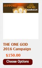 theonegod campaign-150usd