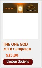 theonegod campaign-25usd
