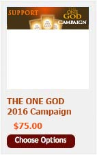theonegod campaign-50usd