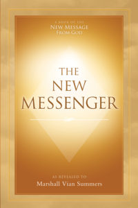 The New Messenger book
