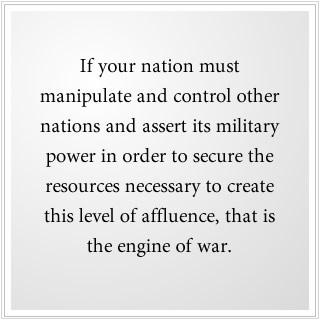 Engine of War