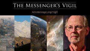 The Messenger's Vigil