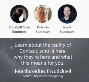 Free School of the New Message - Free Spiritual school
