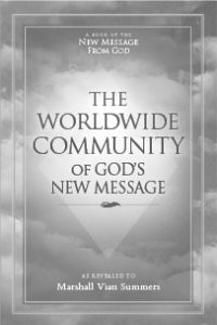Worldwide Community of God's New Message book