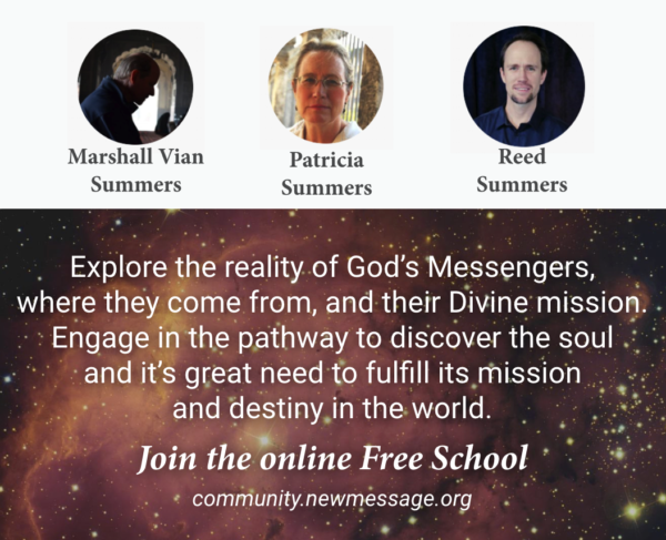 Join the Free Mystery School