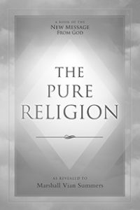 The Pure Religion Book.