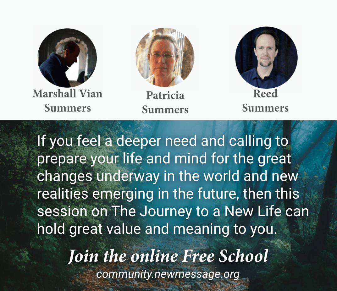 The Free School - The Journey to a New Life, 2019