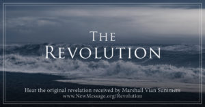 A Spiritual Revolution Within