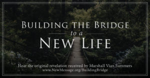 Building the Bridge to a New Life