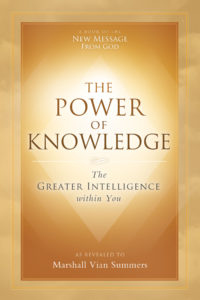 """The Power of Knowledge - The Greater Intelligence within You"""