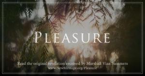 Greater Pleasure