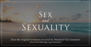 power and purpose of sexuality