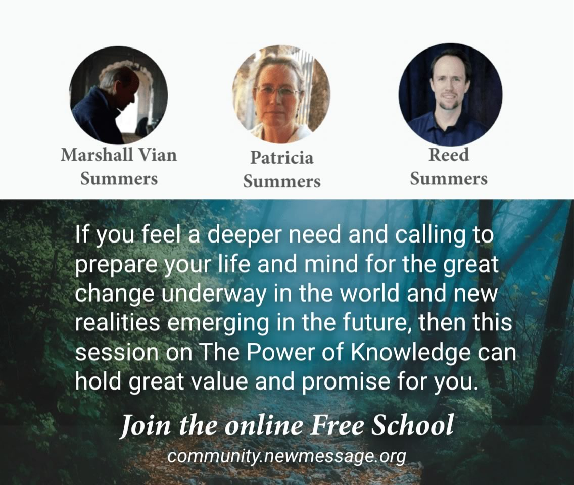 The Free School - May 2019