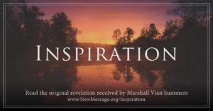 True Inspiration