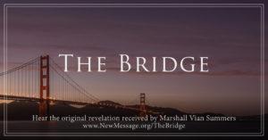 The bridge between two minds