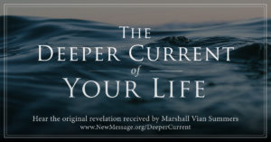 beneath the surface of your life
