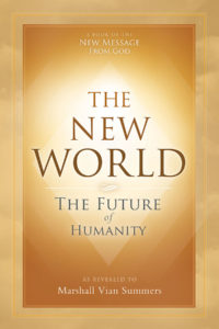 The New World Book