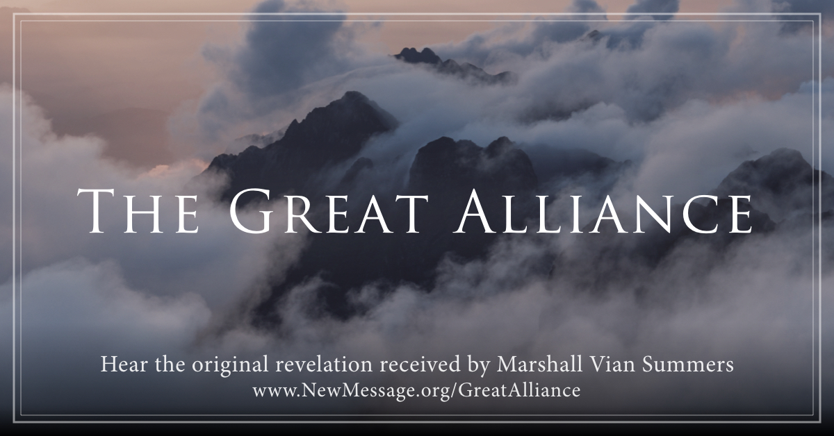 The Great Alliance - The Return to Heaven.