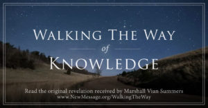 Way of Knowledge Beyond Beliefs