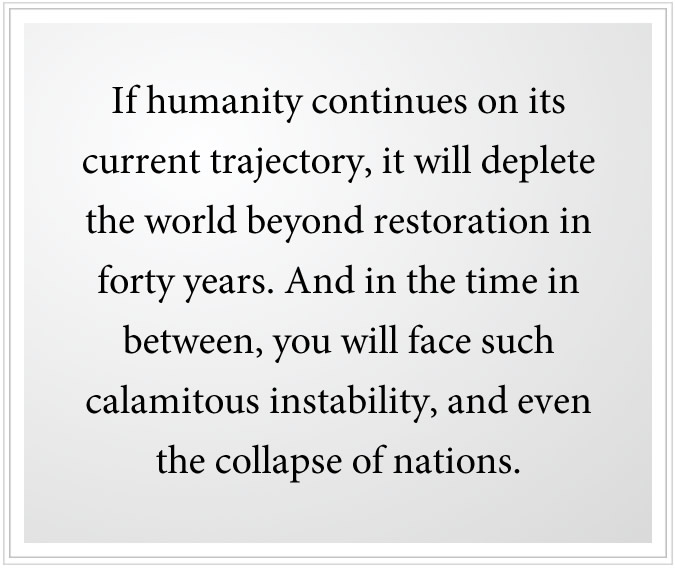 collapse of nations