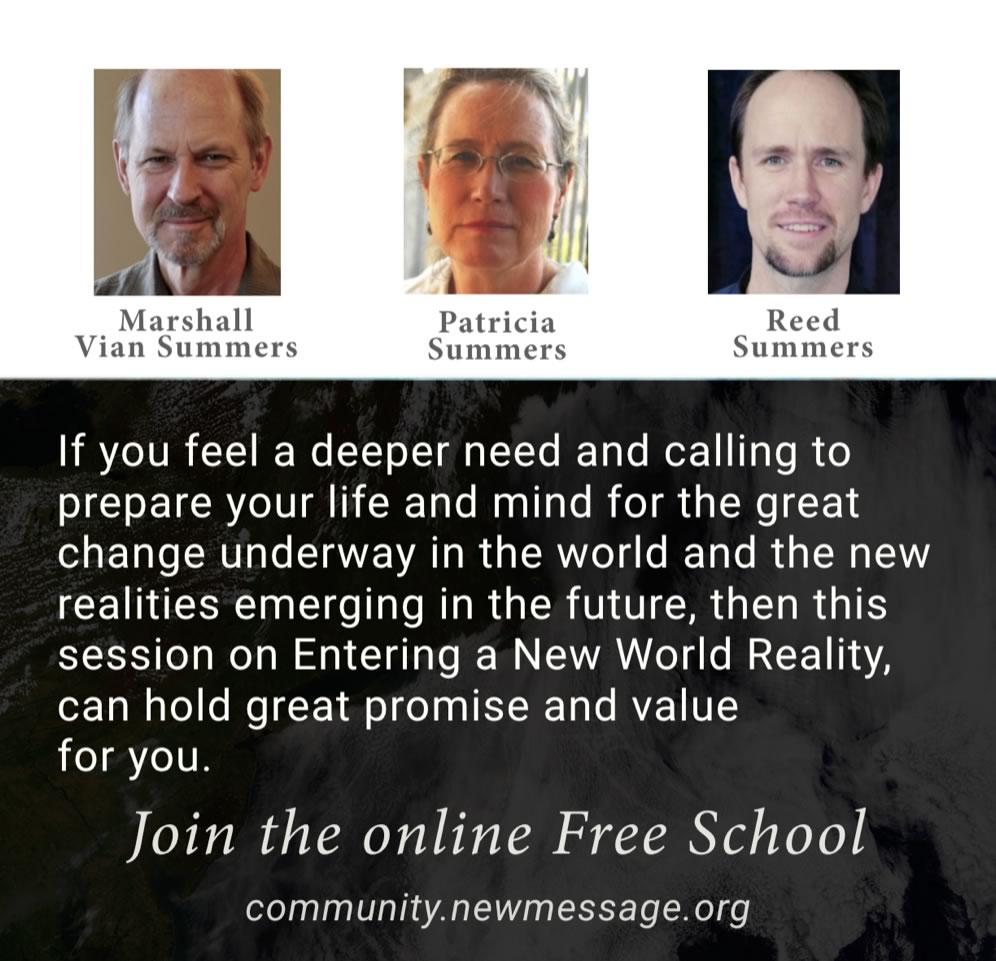 Free Online Mystery School