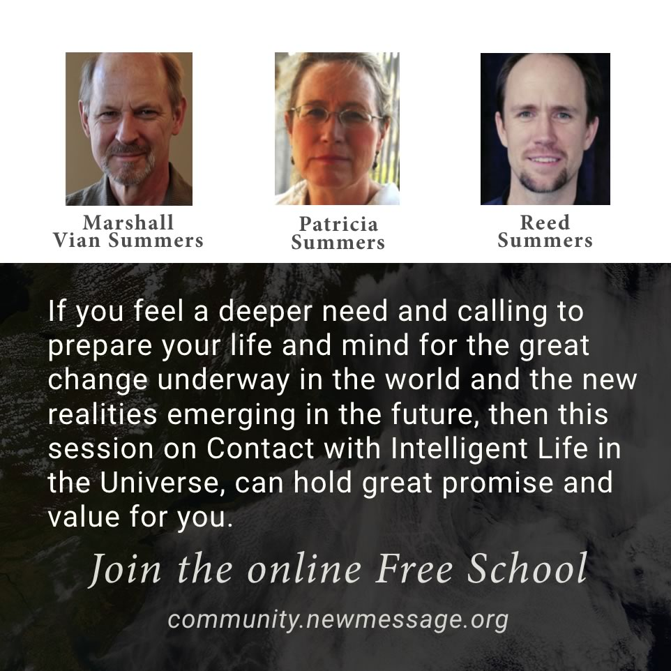 The Free Mystery school of the New Message