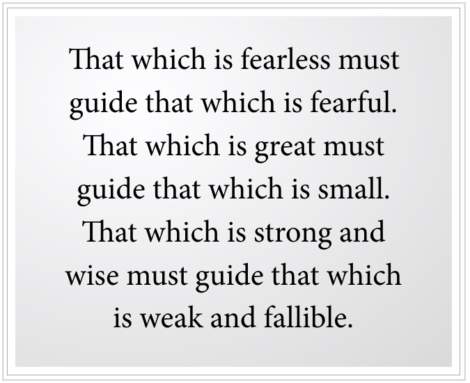 what is fearless guides what is fearful