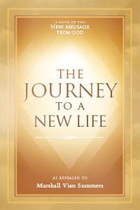 通向一个新生命的旅程